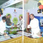 Manasa Developers at Mybuild 2014